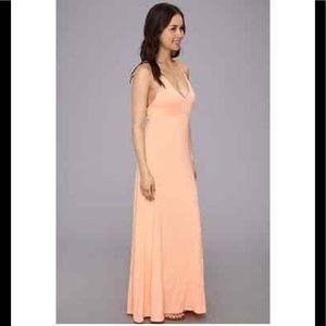 BCBG generation maxi dress